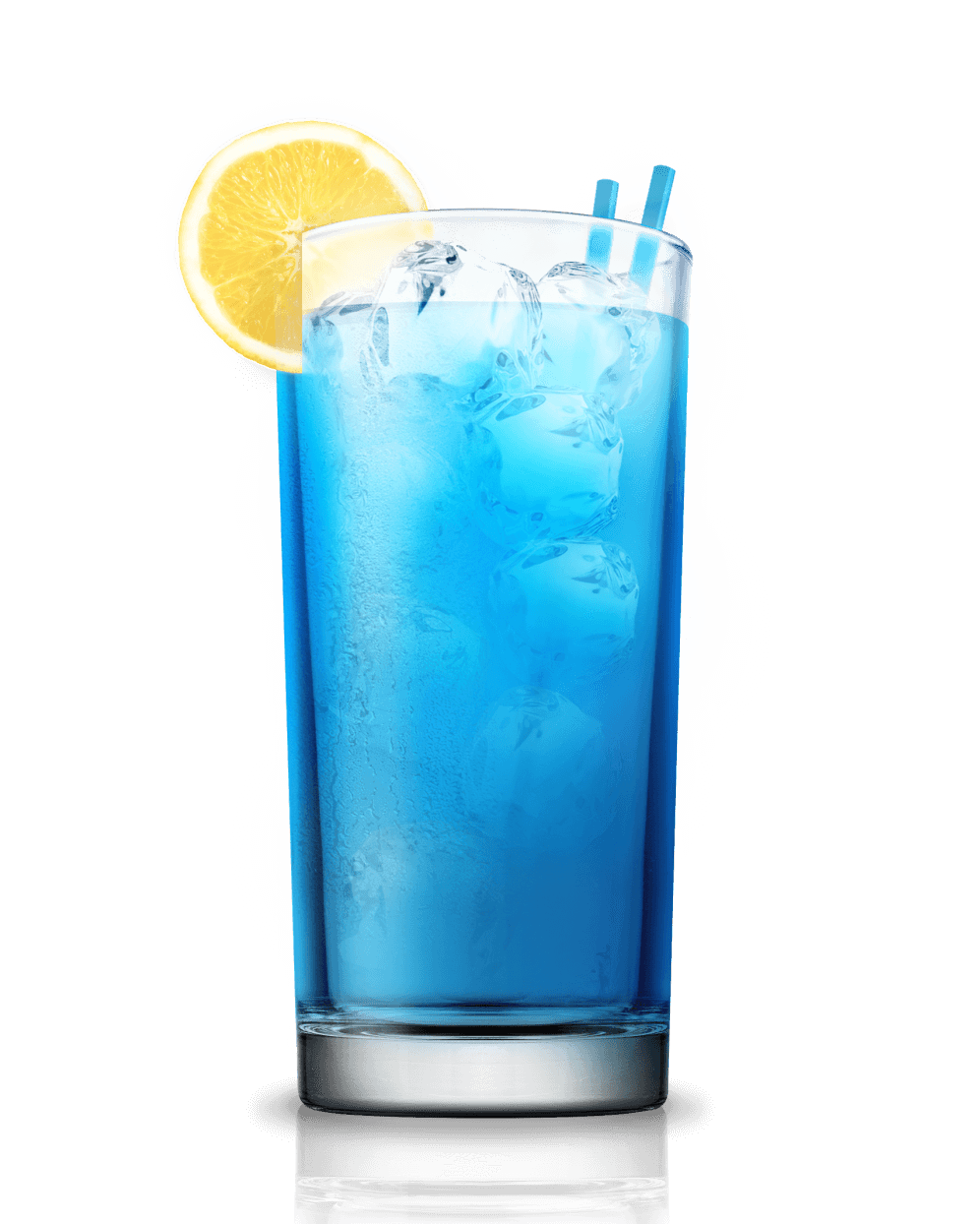 Blue Drinks Non Alcoholic