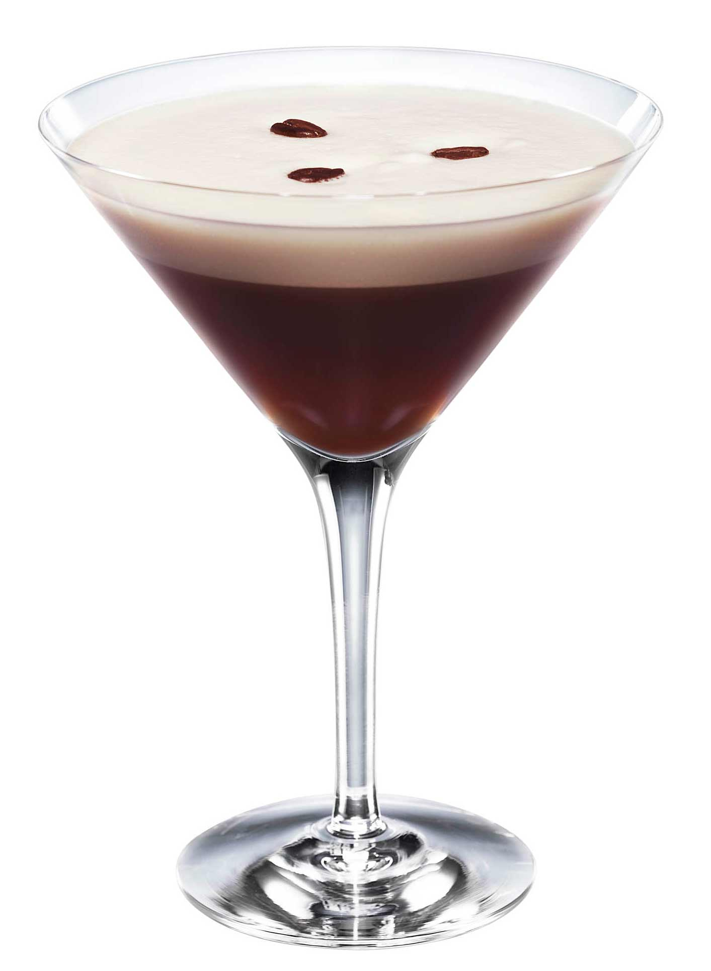 Espresso martini cocktail recipe shakethat for Cocktail martini