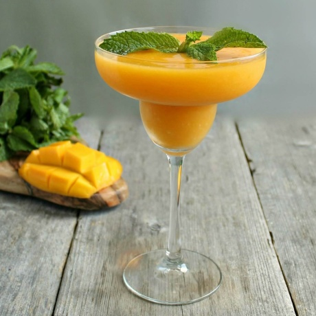 Mango Daiquiri Frozen