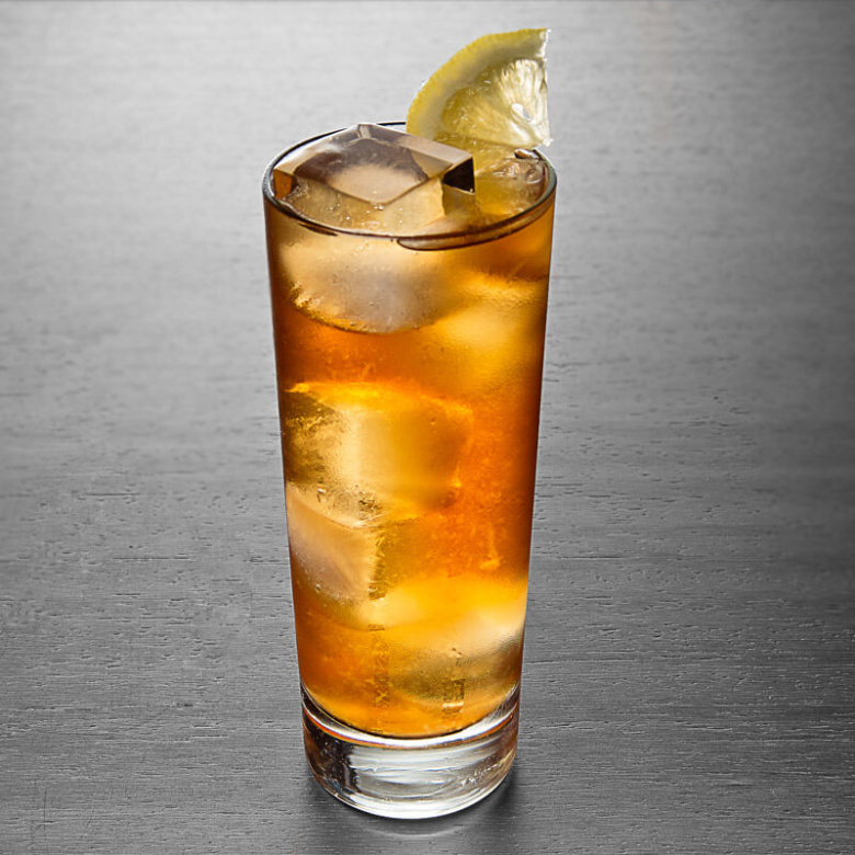 Long Island Ice Tea Simple