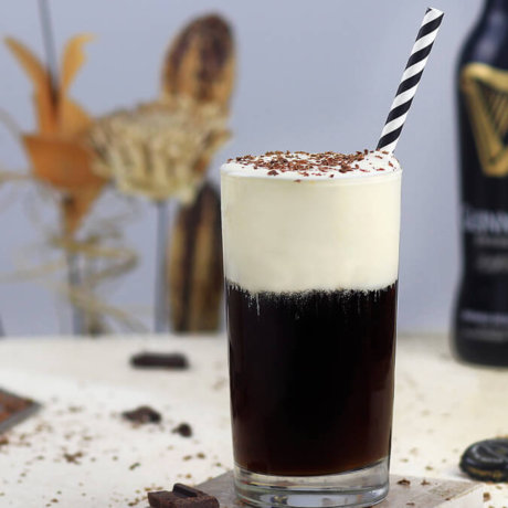 Amaro Guinness Float