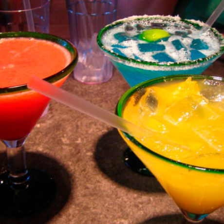 Brief History of Classical Margarita
