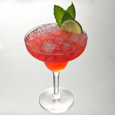 Strawberry Margarita Frozen