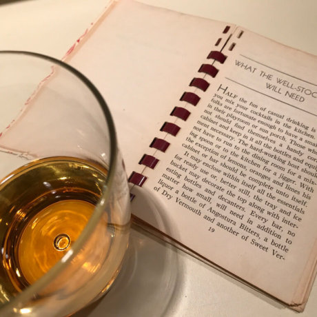 The Best Cocktail Books Published in 2018